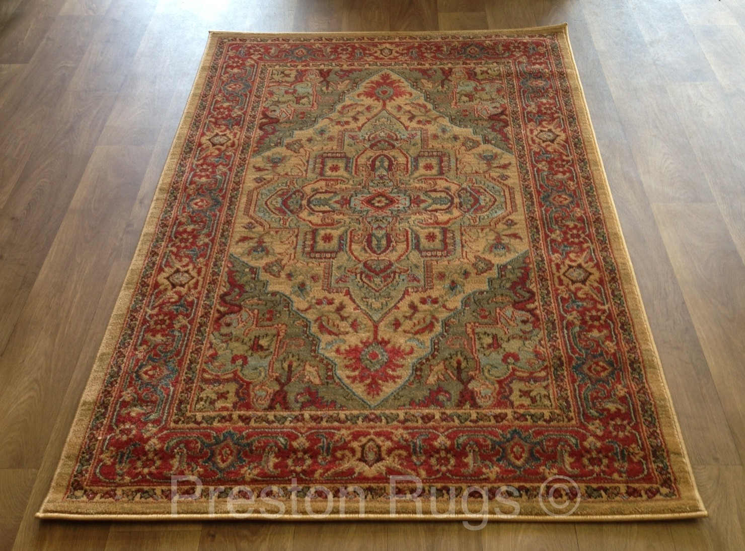 Ziegler Traditional Persian Design Rug 8788 Beige 240 X 340 Cm (7'10. Full resolution  image, nominally Width 1480 Height 1094 pixels, image with #452A18.