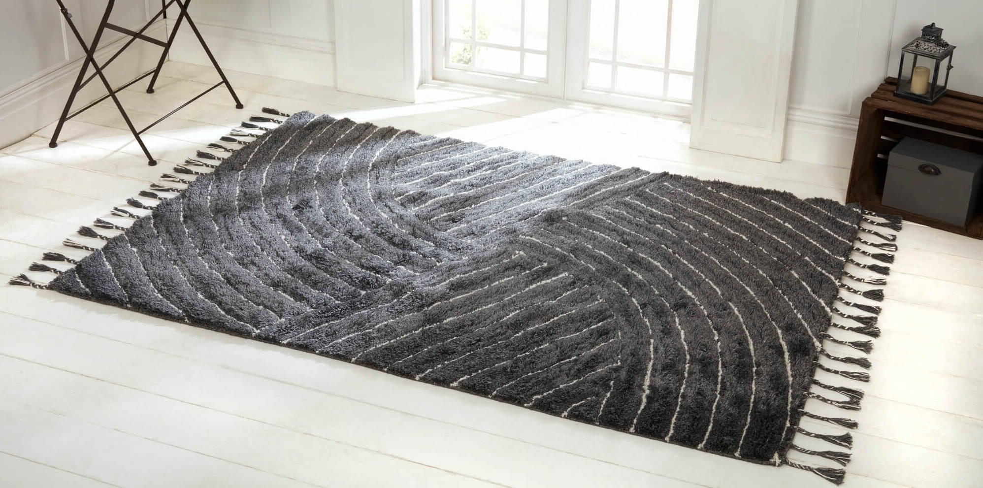 Eclectic Luxmi Rug by Flair Rugs