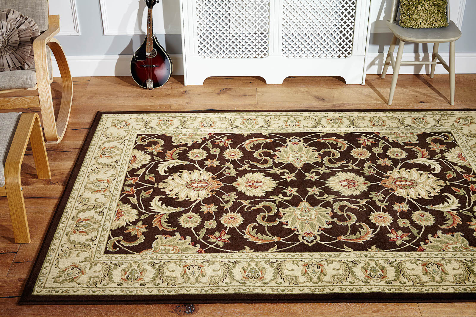 Kendra Persian Style Rugs By Oriental Weavers