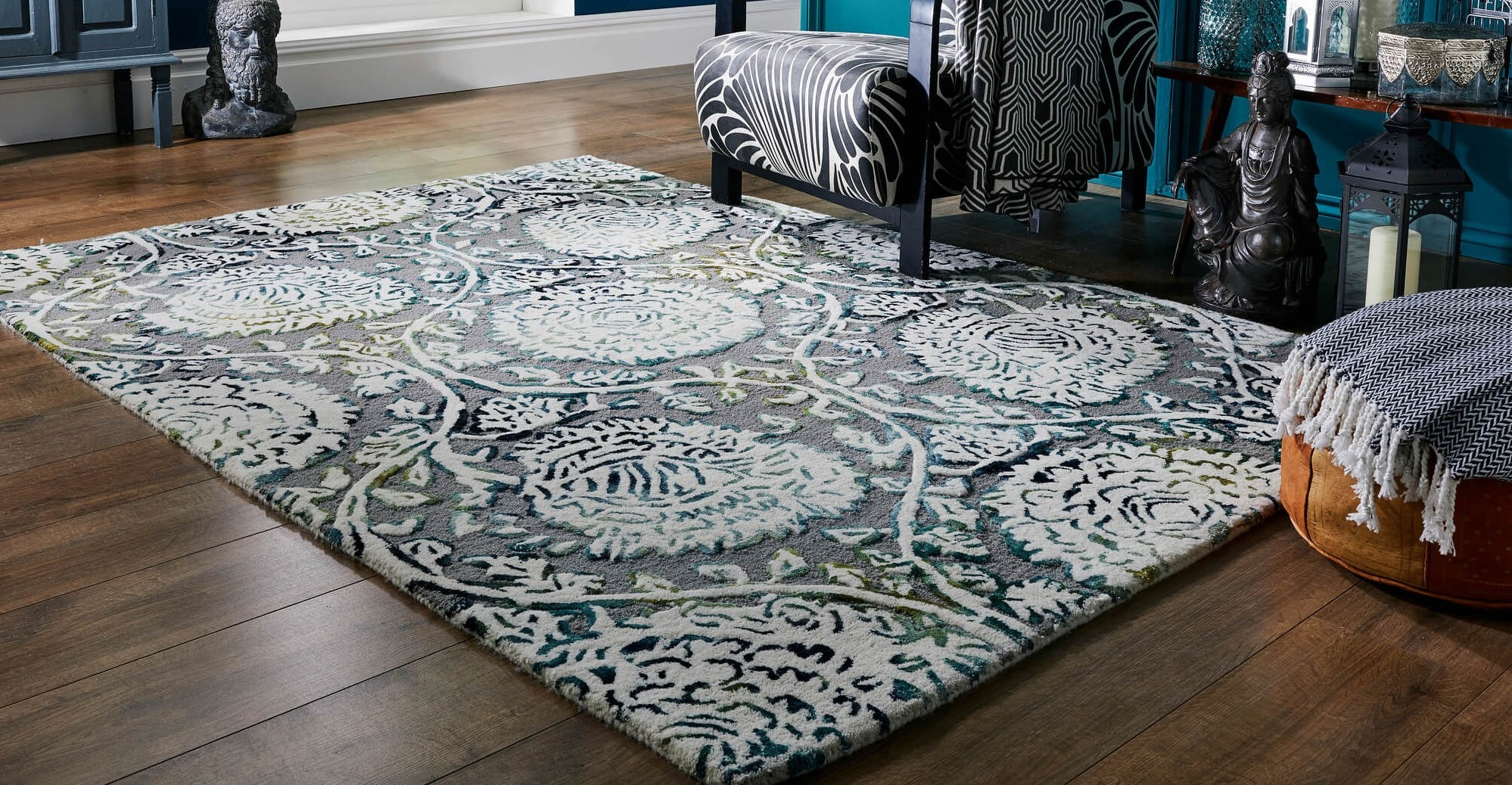 Soho Luxmi Rugs by Flair Rugs