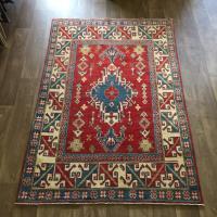 Kazak (Qazax) Designs