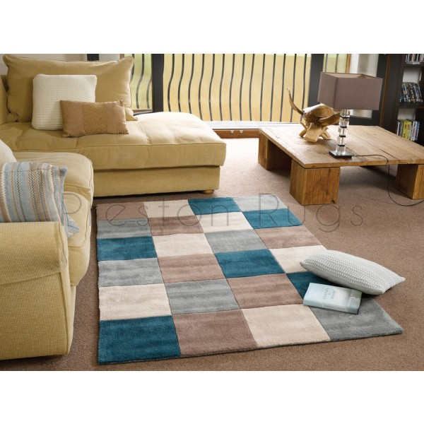 Inspire Squared Rug