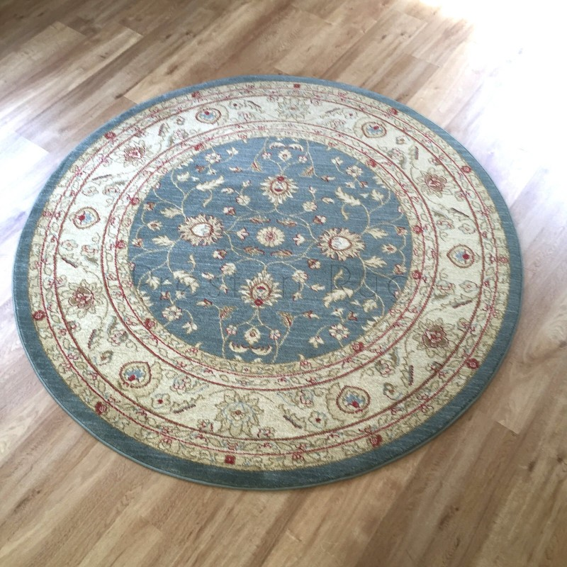 Ziegler Traditional Agra Design Rug