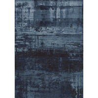 Galleria Rug - Abstract Blue 63378 5131