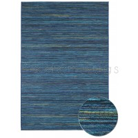 "Brighton Indoor Outdoor Rug - 0122-5000-160 x 230 cm (5'3"" x 7'7"")"