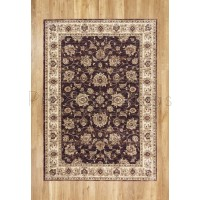 Alhambra Traditional Rug - 6992a dk.blue/red