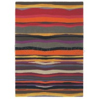 Estella Summer Stripe Rug 85200