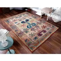 Gabbeh Traditional Rug - 50 C