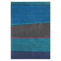 Estella Horizon Stripe Rug 83508