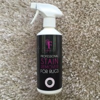 Stain Remover for Rugs - 500ml