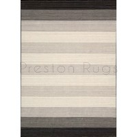 Griot Stripe Rug - Akadinda - KI802 Pepper
