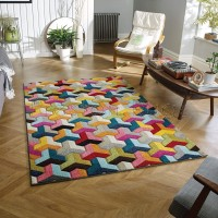 Piccadilly Rug -  531 X Multicoloured