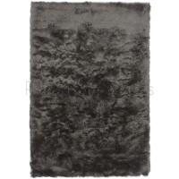 Whisper Shaggy Rug - Graphite