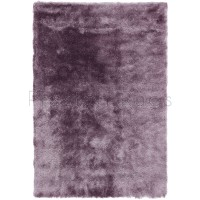 Whisper Shaggy Rug - Heather
