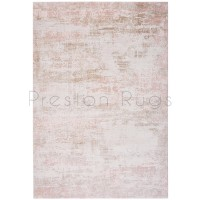 """Astral Rug - AS02 Pink - Size 200 x 290 cm (6'7"""" x 9'6"""")"""