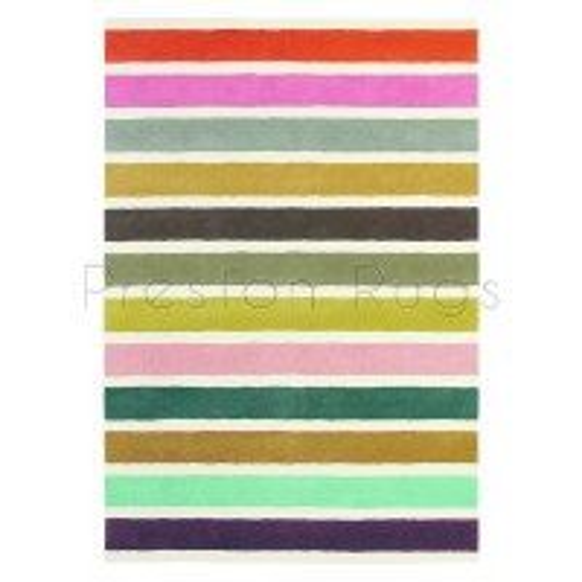 Estella Vogue Stripe Rug 86000