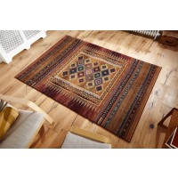 Gabbeh Traditional Rug - 107 R