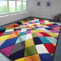 Spectrum Rhumba Multi Rug
